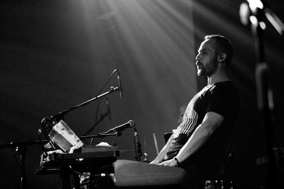 Federico Sago Sagona tastierista turnista professionista
